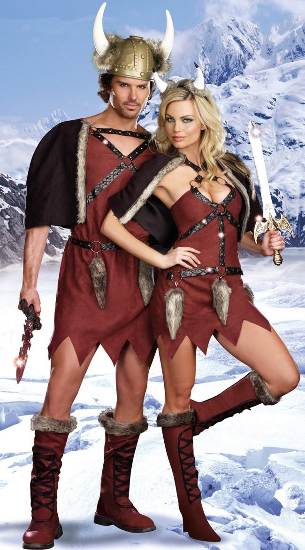 a2fff0aa Vikinge kostumer. Viking Costumes & Warrior Outfits. 2019-06-06