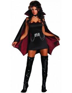 Fang Banging Sjov Vampyr Kostume