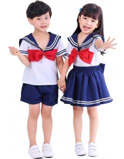 Børn Søde Matros Kostume Til Drenge