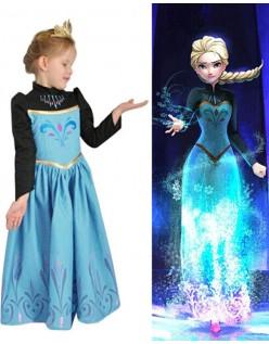 8d54caf8eac9 Disney Frost Kostumer Kjole Voksen Og Børn Udsalg - Kostumebutik.com