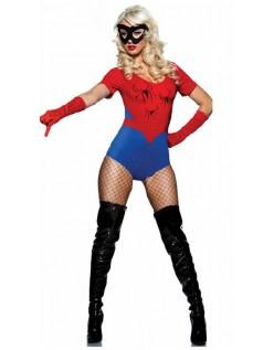 Halloween Kostumer Spidergirl Kostume
