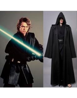 Star Wars Anakin Kostume Sæt