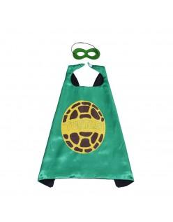 Ninja Turtles Shell Kappe Superhelte Kappe Til Børn