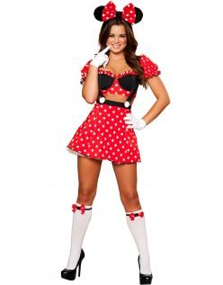 Elskerinde Miss Mouses Kostume
