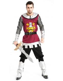 Romersk Gladiator Kostume Til Mænd