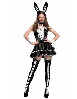 Dapper Bunny Kostume