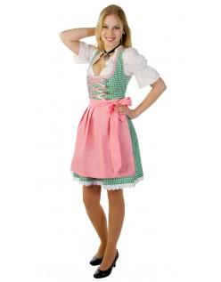 Frække Tyroler Kostume Oktoberfest Kostume