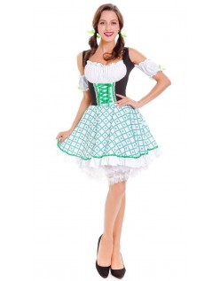Frisky Tyroler Kostume Oktoberfest Kostume
