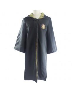 Harry Potter Hufflepuff Kostume Kappe Voksen