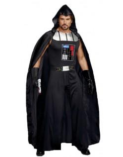 Star Wars Darth Vader Kostume til Mænd