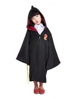 Harry Potter Kappe Kostume Børn