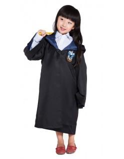 Harry Potter Ravenclaw Kappe Kostume Børn
