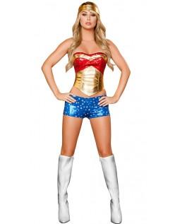 Superhelte Kostume Heroine Wonder Woman Kostume